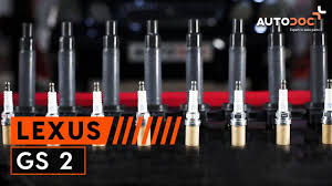 lexus is250 zero point calibration wymiana cewki zapłonowe oraz świece zapłonowe lexus gs 2 tutorial