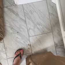 classic style home grout crisis averted