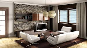 wallpapers for home interiors wallpapers living room home design