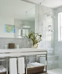 Beachy Bathroom Mirrors by Loft Bathroom Mirror Tv Electric Mirror