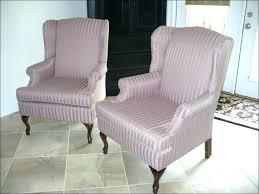 custom chair covers custom wing chair slipcovers wing chair slip covers large size of