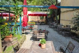 7 beloved beer gardens in hannover germany the lemon tree