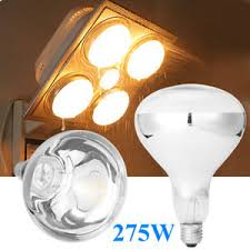 heat light bulbs for bathroom bathroom heat l lighting ebay