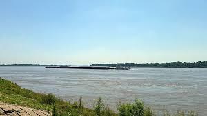 Barge Draft Tables Mississippi River Barges Flying The Koop