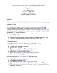 Best Accounting Resume Font by Resume For Accounting Assistant Whether Or Not Accounting