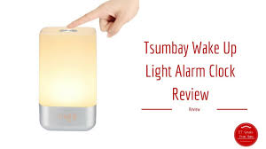 somneo sleep and wake up light review tsumbay wake up light alarm clock review youtube