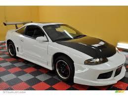 1998 northstar white mitsubishi eclipse gs coupe 35899894