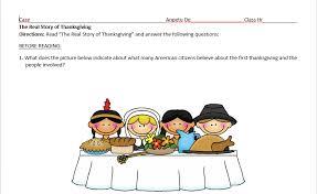 manning thanksgiving myth creates fairytale of land theft betrayal