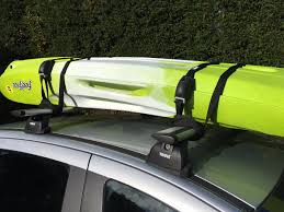 Ford Escape Kayak Rack - how to transport canoes u0026 kayaks an informative guide from the