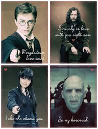 Harry Potter Valentines Meme - how will you celebrate valentine s day the ebay community