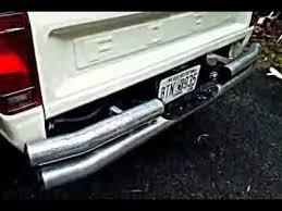 1989 ford ranger xlt 4x4 1989 ford ranger 4x4