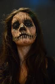 Scarecrow Batman Halloween Costume Scarecrow Special Effects Makeup Halloween