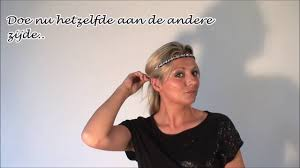ourafilmpje hair to the side youtube