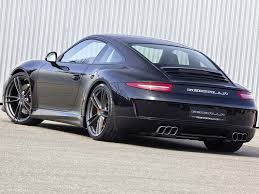 gemballa mirage 911 fresh start for the gemballa brand andreas schwarz named new ceo