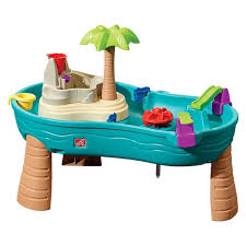 step 2 sand and water table step2 splish splash seas water table target