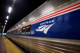 Amtrack Two Workers Fatally Struck By Amtrak Train In Washington New