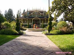 The Lin Family Mansion And Garden The Mcdonald Mansion From