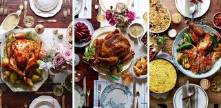 the best restaurants to eat thanksgiving dinner in nyc