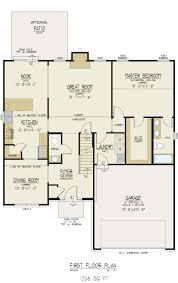 new home floor plans u2013 modern house