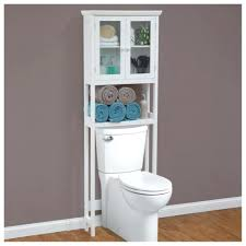 ottoman cubes with storage over toilet cabinet bathroom the saving