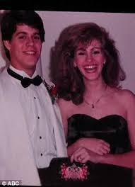 eighties prom and jon hamm cringe at their eighties prom photos