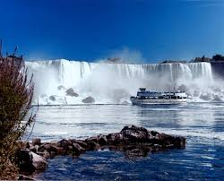 times visit niagara falls travel