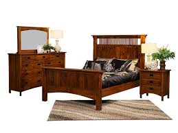 Arts And Crafts For Bedrooms Amish Country Heirlooms Bedroom Furniture Photo Gallery Arthur