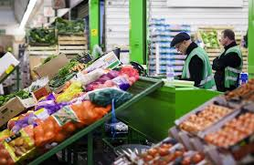 Flower Wholesale What Next For London U0027s Fruit Vegetable And Flower Wholesale Markets