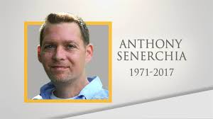Dies From Challenge Well Lived Anthony Senerchia Who Helped Inspire