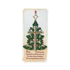 tree ornaments meaning history of the tree