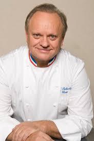 chef de cuisine étoilé joël robuchon le chef le plus étoilé du monde lcff