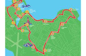 San Francisco Hop On Hop Off Map by Reykjavik Hop On Hop Off Bus Book Online Now