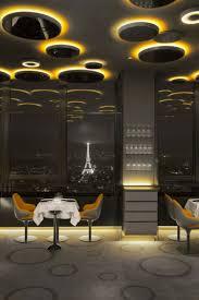 the amazing ciel de paris restaurant homeadore