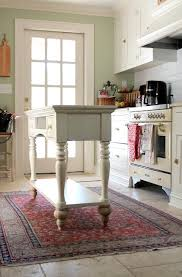 kitchen island buffet kitchen island created from a buffet isn t this adorable