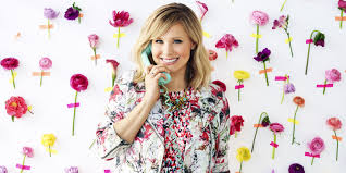 kristen bell talks marriage babies and career celebrity interviews
