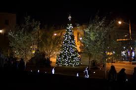 Encompass Lighting Group Hendley Green Holiday Kickoff And Tree Lighting Galveston