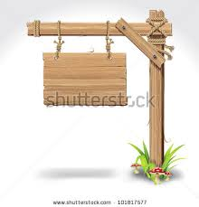 wood sign stock images royalty free images vectors