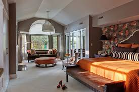 what color goes with orange walls exles of what color goes with orange 22 house interiors