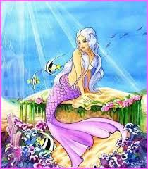 81 pretty mermaids images