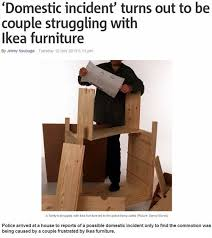 Ikea Furniture Meme - ikea is the end of all relationships dating fails dating memes