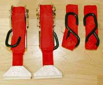 Awning Tie Downs Tie Down Straps