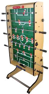 Wilson Foosball Table Foosball Tables With Folding Legs Gametablesonline Comgame