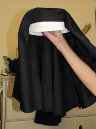 sound of music halloween costumes nun habit jpg 1 200 1 600 pixels sewing pinterest diy costumes