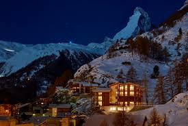 What U0027s Zermatt Er Stuck Trying To Find Luxury Accommodation In