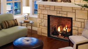 Built In Fireplace Gas by Gas Fireplaces 101 Bob Vila
