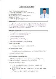 simple resume format for freshers documents simple resume format for freshers in word file listmachinepro com