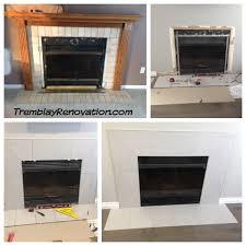 kitchen renovations ottawa tremblay renovation inc fireplaces