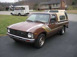 toyota pickup 25k mile 1981 toyota sr5 pick up toyota helux pinterest