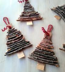 17 best diy tree ornaments from materials