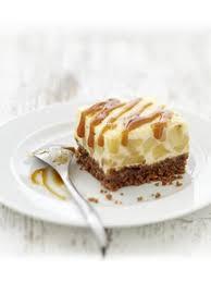 aufeminin cuisine jetez un œil à cheesecake aux pommes et fromage frais vraiment